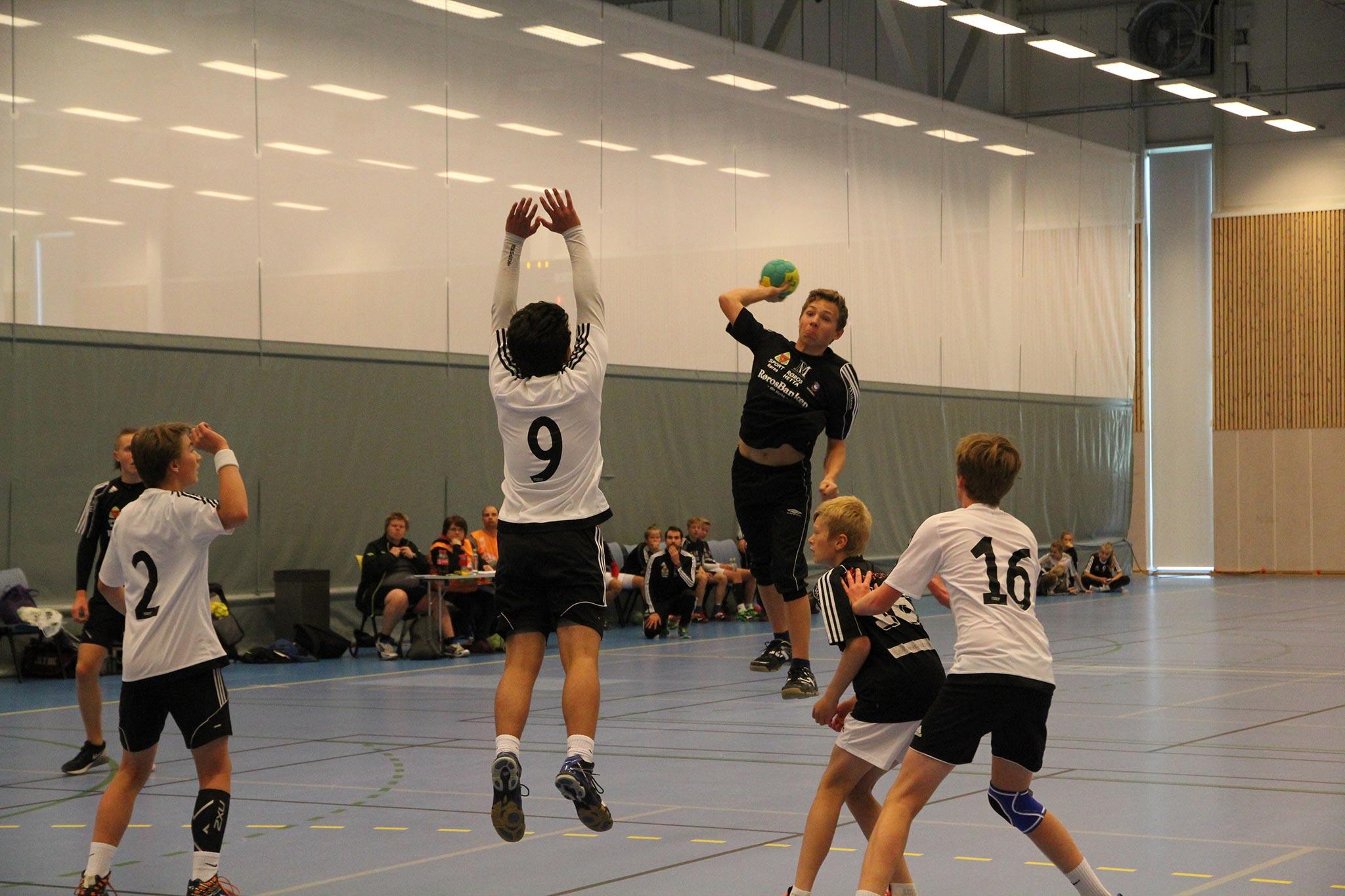 Rørosbanken Yngres Cup